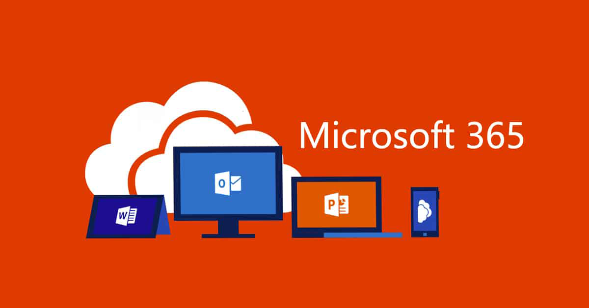 4 important benefits of using Microsoft 365 in your business
