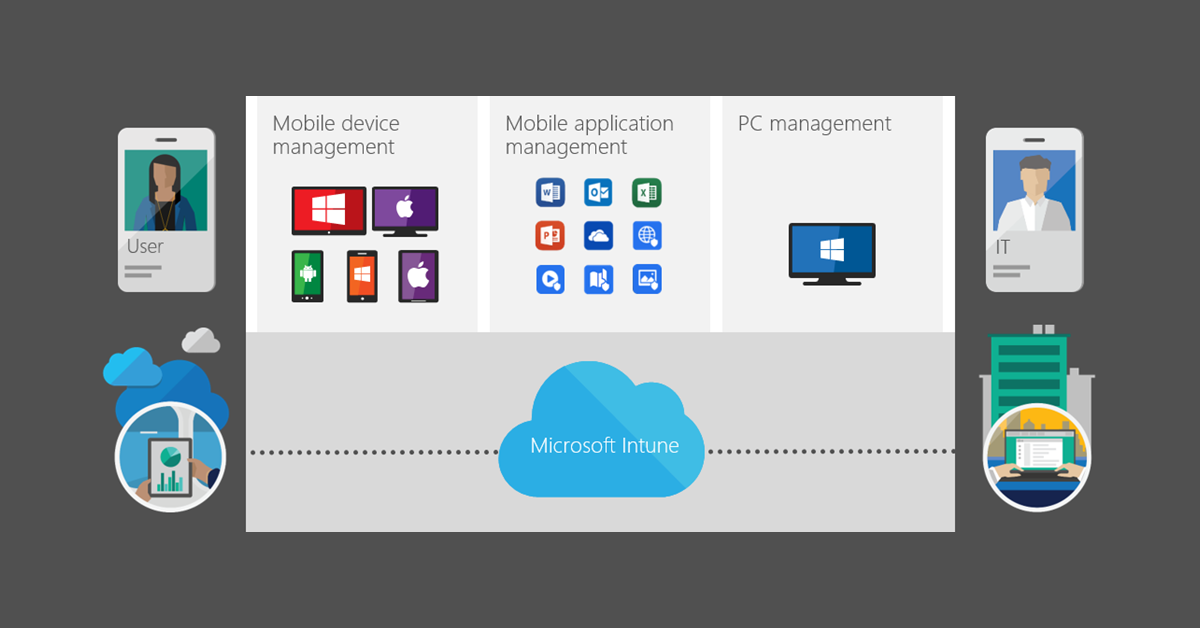 Implement Microsoft 365 to Power Effective Device Management